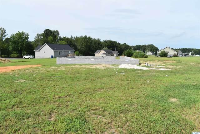 lot2 County Road 1034, Rainsville, AL 35986 (MLS #1787197) :: The Pugh Group RE/MAX Alliance