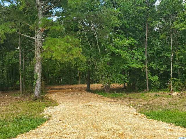 1722 Fischer Road, Fort Payne, AL 35967 (MLS #1787258) :: Coldwell Banker of the Valley