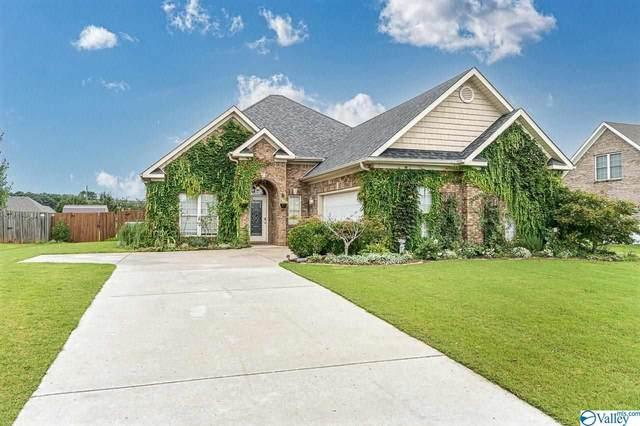 112 Meadow Ridge Drive, Hazel Green, AL 35750 (MLS #1787278) :: Legend Realty