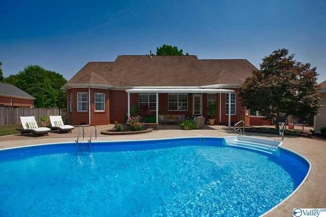 118 Bridgefield Drive, Madison, AL 35758 (MLS #1787412) :: Green Real Estate