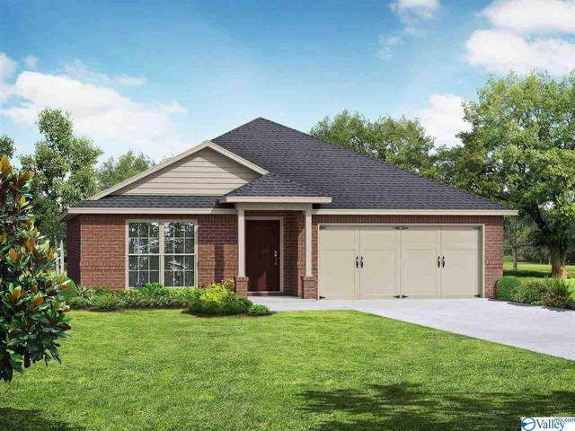 6071 Thorntons Way Circle, Huntsville, AL 35810 (MLS #1787427) :: RE/MAX Distinctive | Lowrey Team