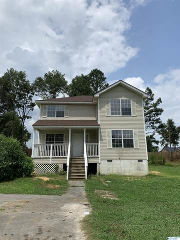 91 Strawn Drive, Boaz, AL 35957 (MLS #1787542) :: MarMac Real Estate