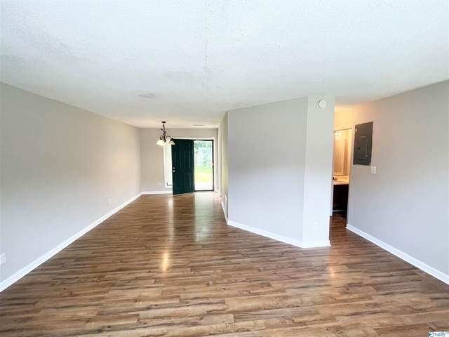 435 Oakland Road, Madison, AL 35758 (MLS #1787651) :: MarMac Real Estate