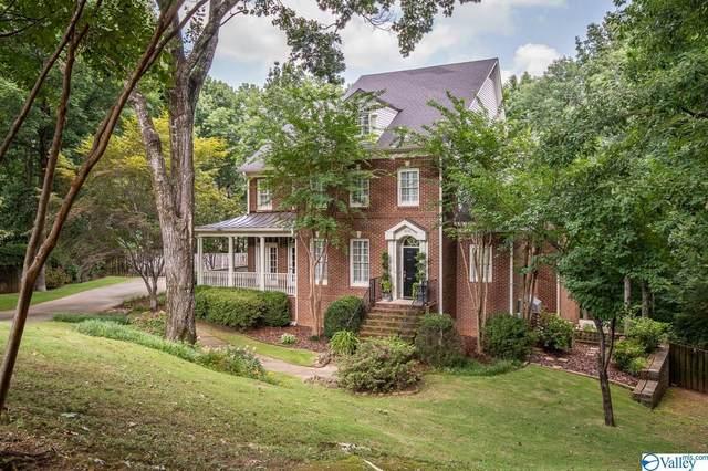 5711 Jones Valley Drive, Huntsville, AL 35802 (MLS #1787729) :: Rebecca Lowrey Group