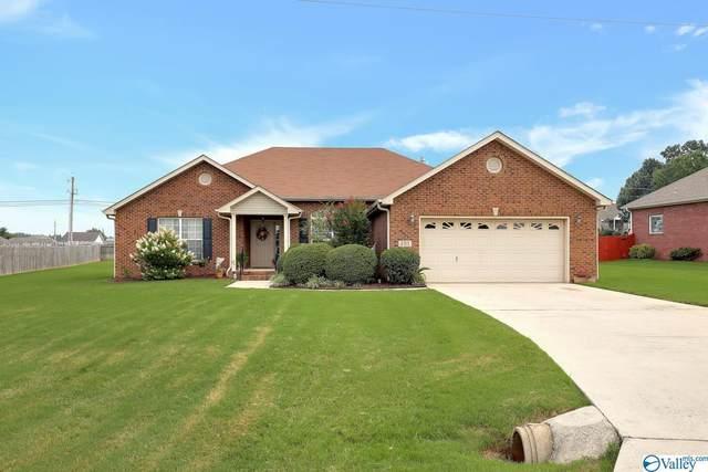 205 Williston Drive, Huntsville, AL 35806 (MLS #1787767) :: MarMac Real Estate
