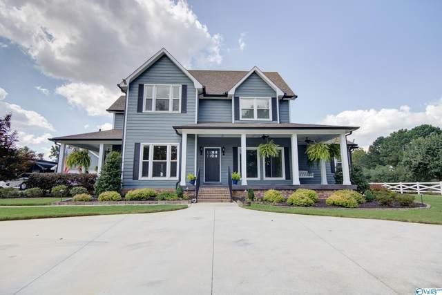 104 Christopher Drive, Madison, AL 35757 (MLS #1787770) :: MarMac Real Estate
