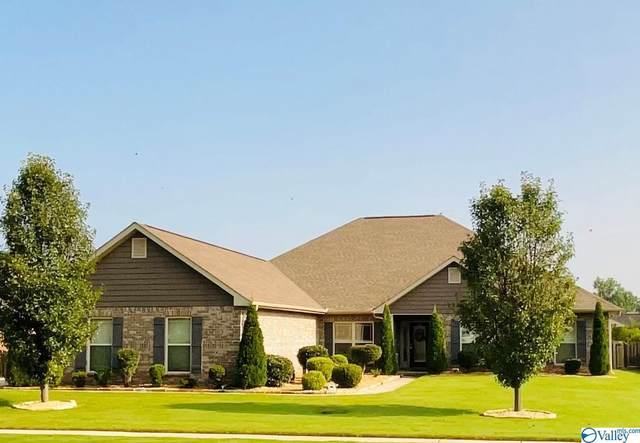 118 Chesnut Heath Court, Madison, AL 35756 (MLS #1787808) :: MarMac Real Estate