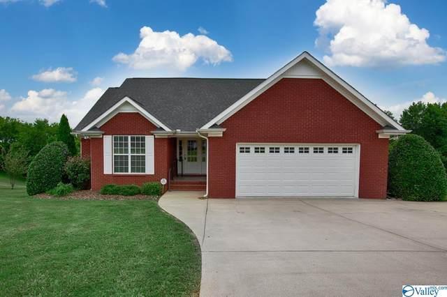 230 Northridge Drive, Pulaski, TN 38478 (MLS #1787828) :: RE/MAX Unlimited