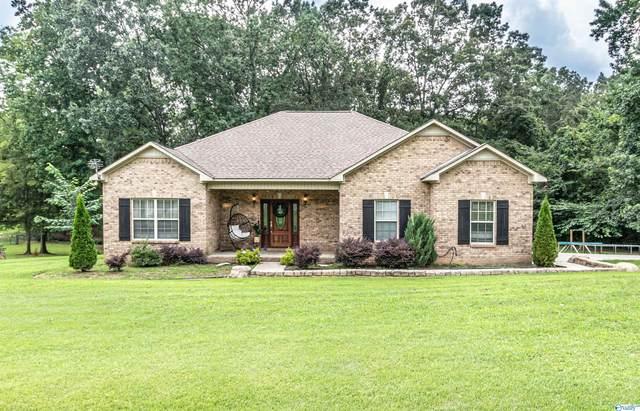 612 South Mountain Drive, Trinity, AL 35673 (MLS #1788000) :: MarMac Real Estate
