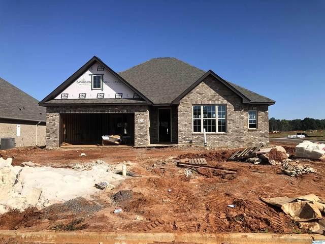 3218 Mcclellan Way, Decatur, AL 35603 (MLS #1788220) :: Green Real Estate
