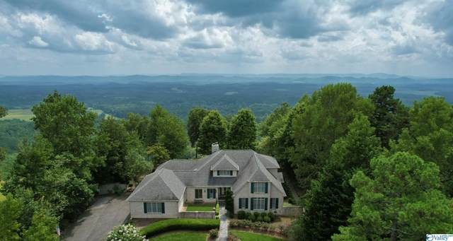 652 County Road 859, Mentone, AL 35984 (MLS #1788610) :: MarMac Real Estate