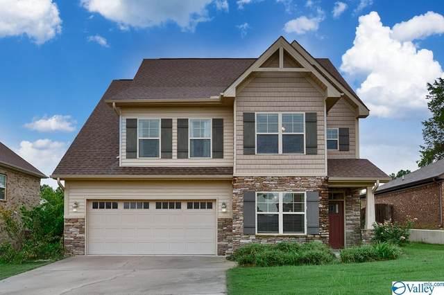 2404 Bell Manor Drive, Huntsville, AL 35803 (MLS #1788724) :: RE/MAX Unlimited