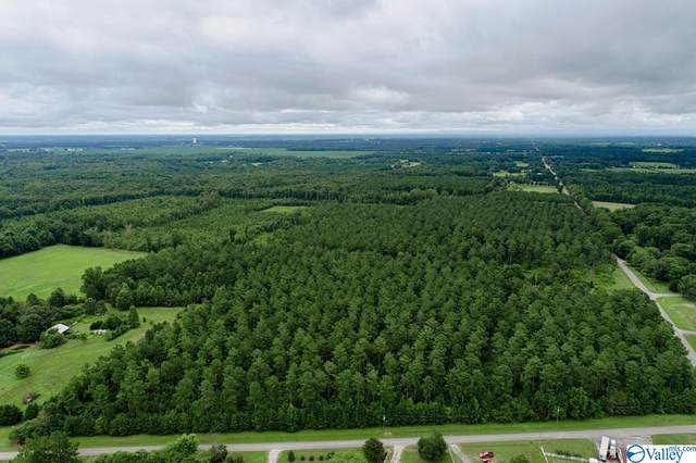 0 Ready Section Road, Ardmore, AL 35739 (MLS #1788791) :: Southern Shade Realty