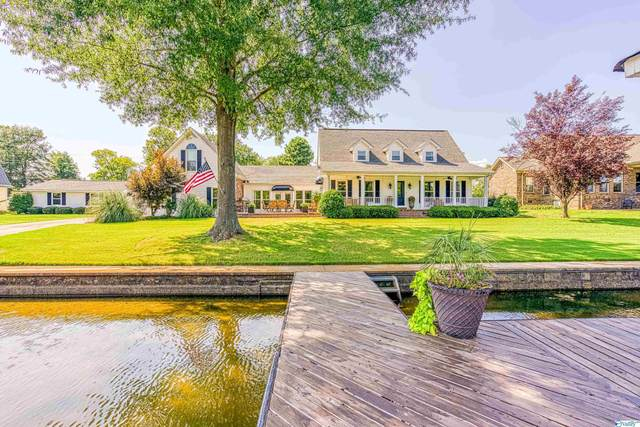 103 Longshore Drive, Rogersville, AL 35652 (MLS #1788836) :: Southern Shade Realty