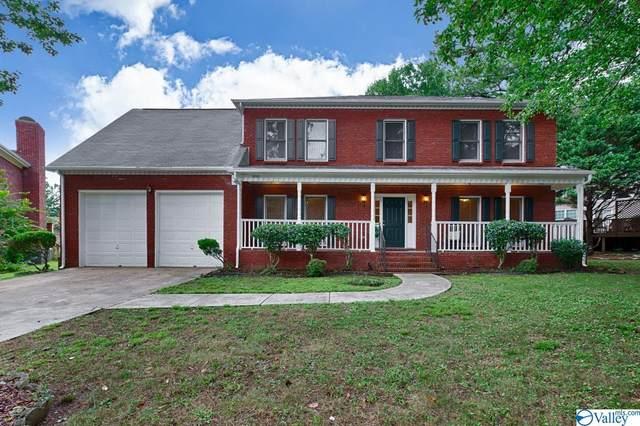 14001 Salisbury Circle, Huntsville, AL 35803 (MLS #1788920) :: Green Real Estate