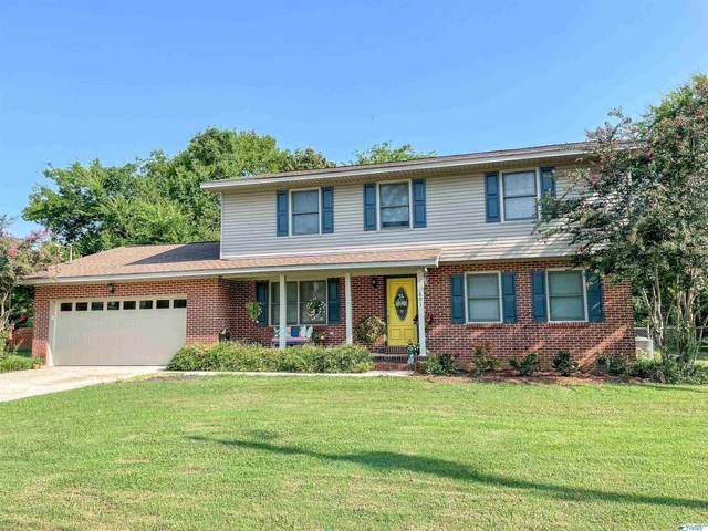 803 Candon Circle, Huntsville, AL 35802 (MLS #1789138) :: LocAL Realty