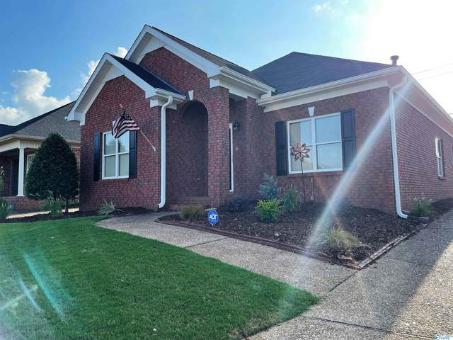 3701 Sabine Court, Decatur, AL 35603 (MLS #1789139) :: LocAL Realty