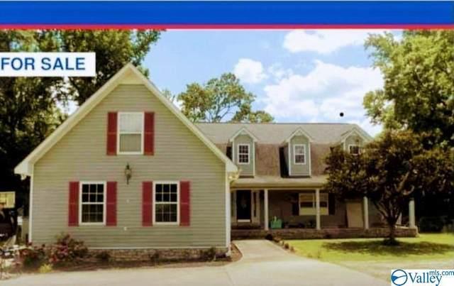 637 Riverside Drive, Gadsden, AL 35903 (MLS #1789221) :: LocAL Realty