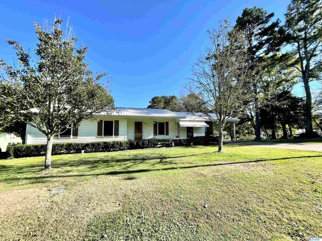 1811 NW Forest Avenue, Fort Payne, AL 35967 (MLS #1789227) :: Green Real Estate