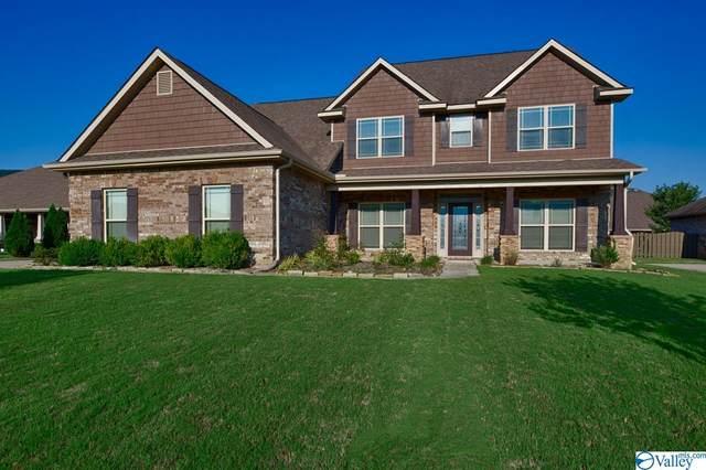 2507 Caldwell Park Court, Owens Cross Roads, AL 35763 (MLS #1789352) :: Green Real Estate