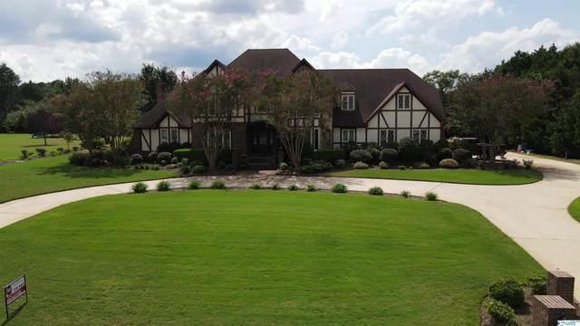 2505 Ashmor Place, Decatur, AL 35603 (MLS #1789398) :: Green Real Estate