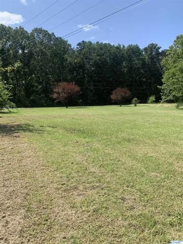lot 15 Burroughs Drive, Guntersville, AL 35976 (MLS #1789410) :: Southern Shade Realty