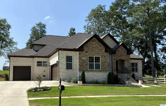 102 Parker Hall Drive, Madison, AL 35756 (MLS #1789509) :: MarMac Real Estate