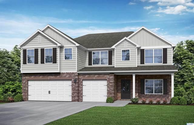 124 Hutchinson Road, Madison, AL 35756 (MLS #1789515) :: Green Real Estate