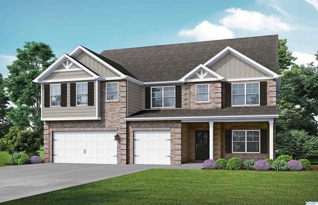 101 Vista View Drive, Madison, AL 35756 (MLS #1789552) :: LocAL Realty