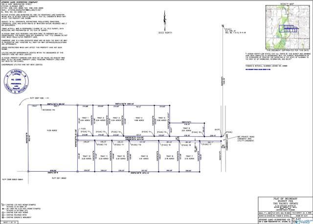 Cambridge Lane, Athens, AL 35613 (MLS #1789707) :: RE/MAX Unlimited