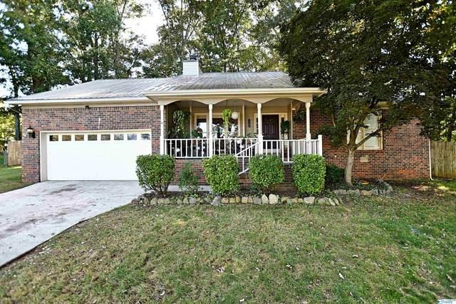 312 Oxford Circle, Meridianville, AL 35759 (MLS #1790234) :: Green Real Estate