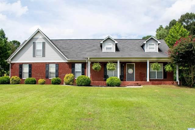 24107 County Road 460, Trinity, AL 35673 (MLS #1790241) :: MarMac Real Estate