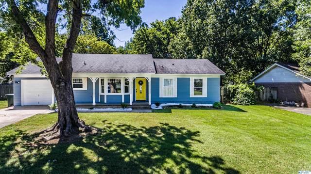15115 Balsam Drive, Huntsville, AL 35803 (MLS #1790289) :: Green Real Estate