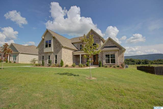 38 Abby Glen Way, Gurley, AL 35748 (MLS #1790296) :: Coldwell Banker of the Valley