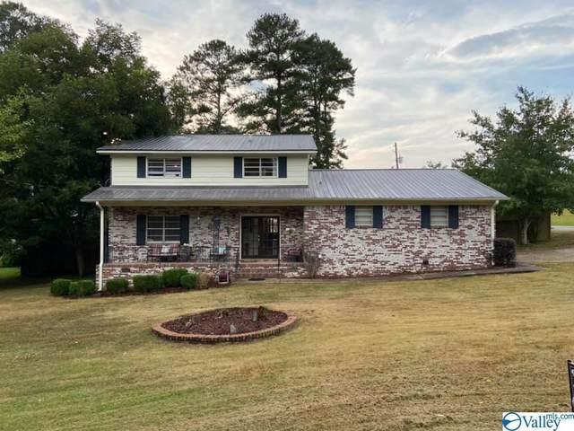 402 Willowbrook Avenue, Glencoe, AL 35905 (MLS #1790316) :: MarMac Real Estate