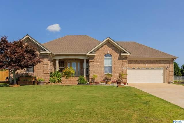 27621 Jeffrey Lee Lane, Toney, AL 35773 (MLS #1790344) :: Green Real Estate