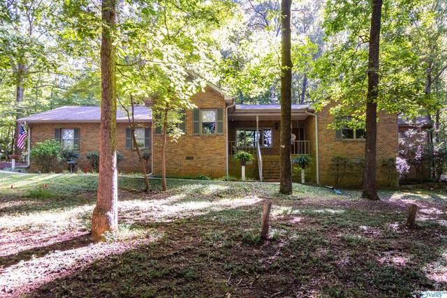 37 Fieldstone Place, Somerville, AL 35670 (MLS #1790351) :: Green Real Estate