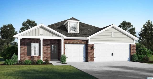 4311 Textile Lane, Huntsville, AL 35805 (MLS #1790388) :: MarMac Real Estate