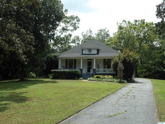 914 Padenreich Avenue, Gadsden, AL 35903 (MLS #1790432) :: LocAL Realty