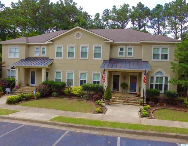 40-B Creekwood Court 40-B, Union Grove, AL 35175 (MLS #1790442) :: Coldwell Banker of the Valley