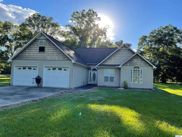 441 Bolton Road, Gadsden, AL 35901 (MLS #1790485) :: MarMac Real Estate
