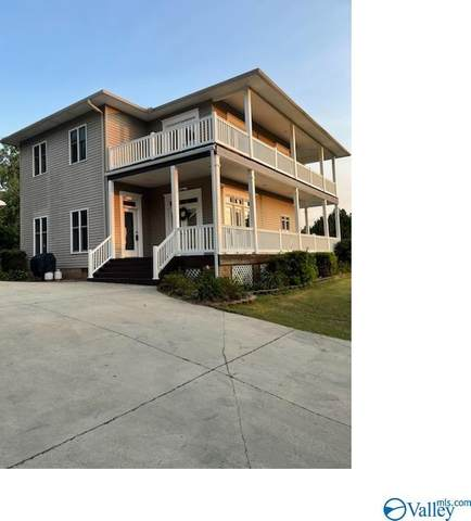 430 Camp Ney-A-Ti Road, Guntersville, AL 35976 (MLS #1790575) :: Green Real Estate