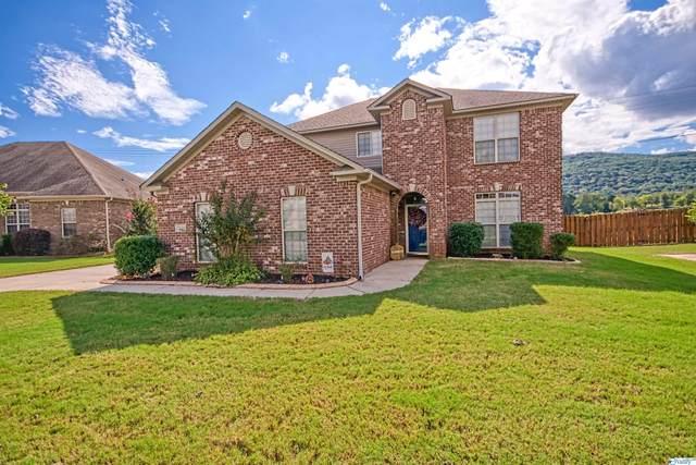 7518 SE Parktrace Lane, Owens Cross Roads, AL 35763 (MLS #1790580) :: MarMac Real Estate