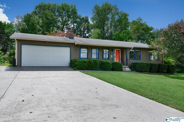122 Thomas Drive, Madison, AL 35758 (MLS #1790619) :: Green Real Estate