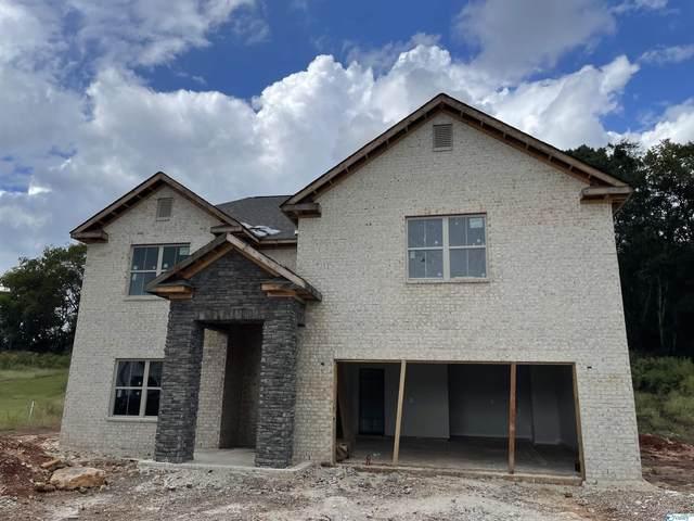 112 Vedra Circle, Meridianville, AL 35759 (MLS #1790635) :: Green Real Estate