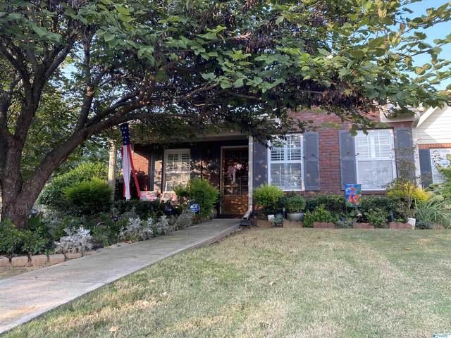 1546 Georgetown Street, Decatur, AL 35603 (MLS #1790705) :: Southern Shade Realty