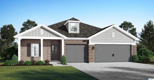 4212 Textile Lane, Huntsville, AL 35805 (MLS #1790897) :: MarMac Real Estate