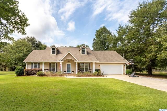 2098 Keenum Drive, Southside, AL 35907 (MLS #1790927) :: MarMac Real Estate