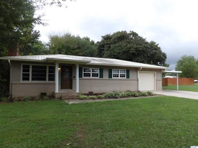 201 Meadowbrook Drive, Albertville, AL 35951 (MLS #1791015) :: Green Real Estate