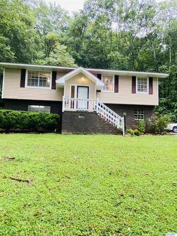 511 37th Street, Fort Payne, AL 35967 (MLS #1791061) :: The Pugh Group RE/MAX Alliance